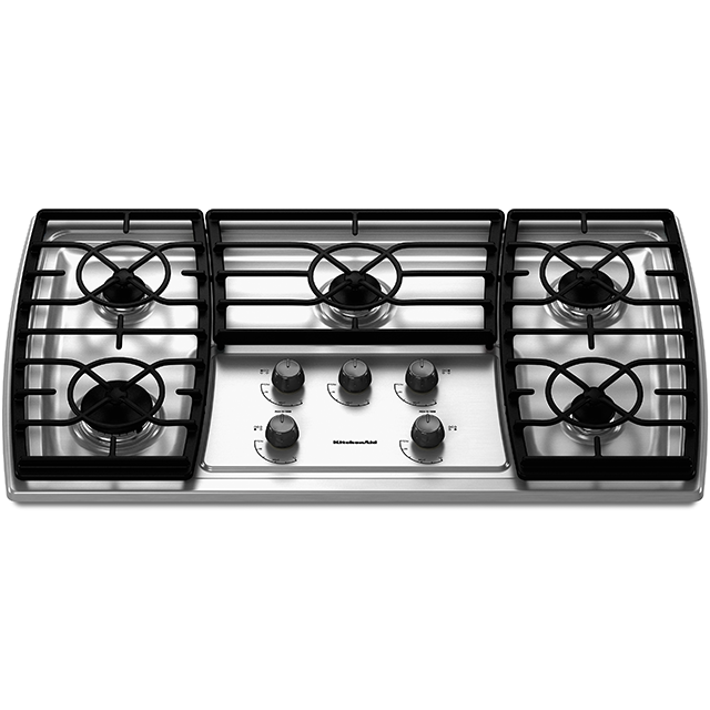 Whirlpool 30 Electric Modular Downdraft Cooktop With